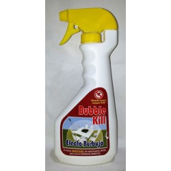 Bubble kill , Insecticida para mosquitos