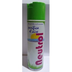 neutralizador de olores  500ml